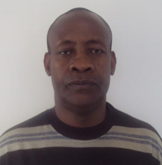 Mark Nyandoro
